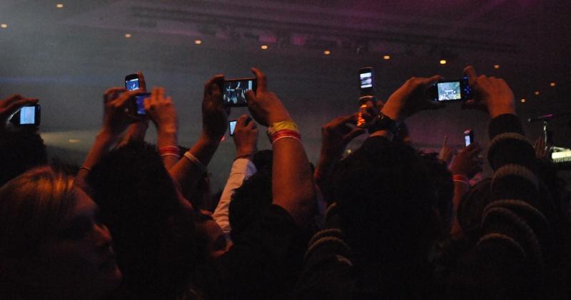 El móvil ofrece ahora más posibilidades que nunca (Foto: Jgoge | Flickr)