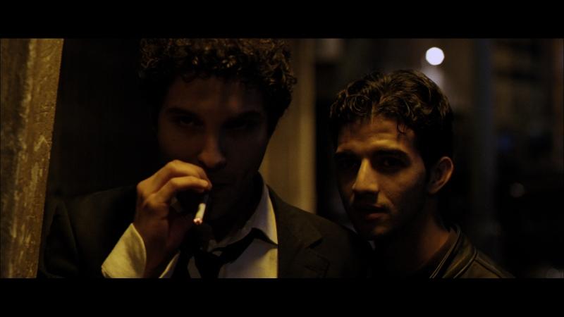 Adil y Karim, protagonistas de Casanegra
