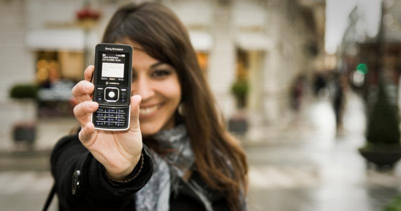 ¿Dónde habrán quedado estos móviles? (Foto: LordFerguson | Flickr)