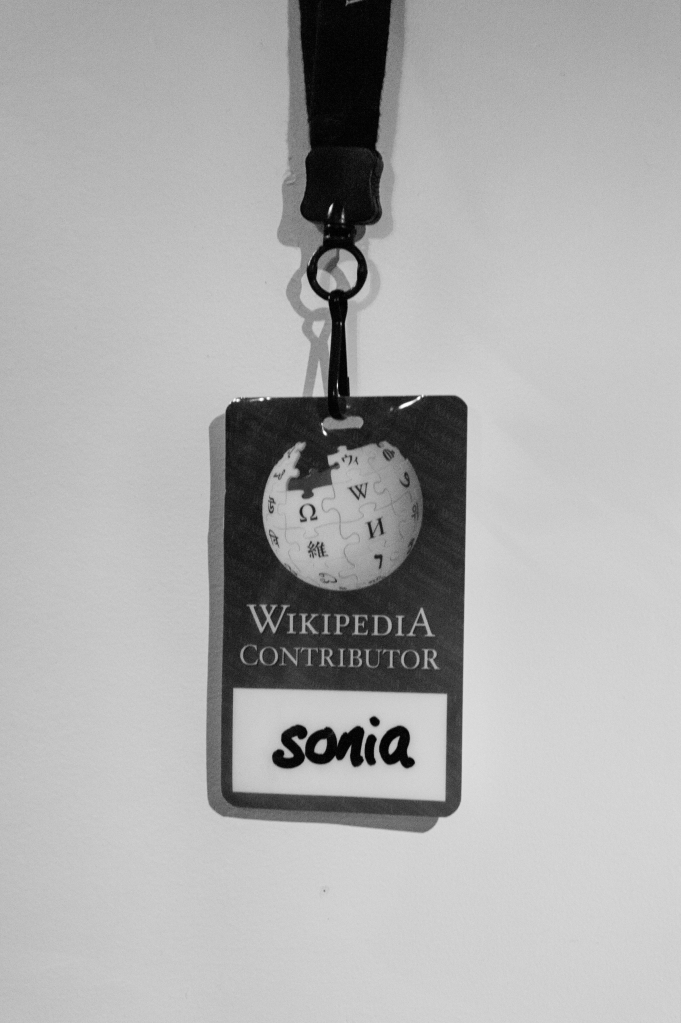 (Foto: wikipedia, Flickr,nametag)