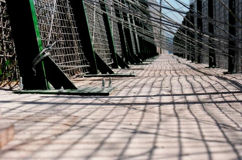 Valla de Melilla (Foto: noborder network, Flickr)
